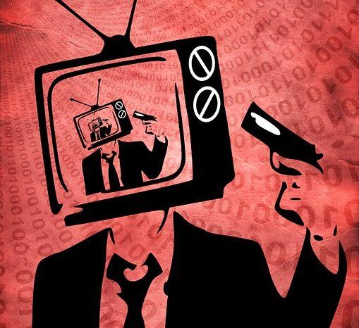 IPTV system kot primarna storitev za gledanje televizije