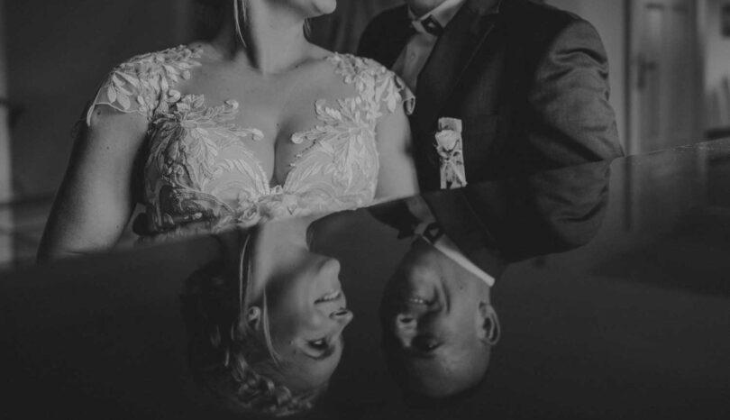 10 stvari s katerimi lahko prihranita pri poroki